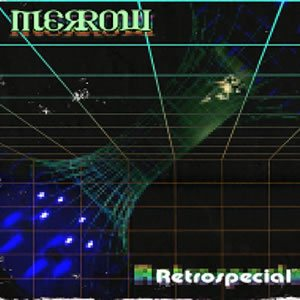 Merrow - Retrospecial cover art