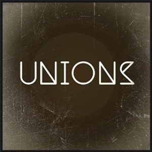 Unions - Unions cover art