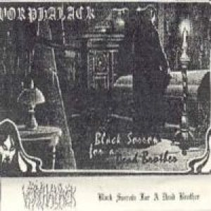 Vorphalack - Black Sorrow for a Dead Brother cover art