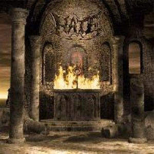 Hate - Lord Is Avenger cover art