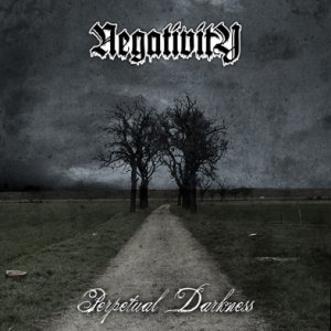 Negativity - Perpetual Darkness cover art