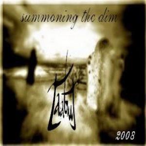 Taabut - Summoning the Dim cover art