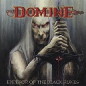 Domine - Emperor of the Black Runes cover art
