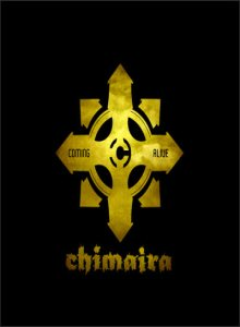 Chimaira - Coming Alive cover art