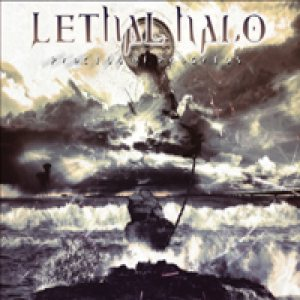 Lethal Halo - Process of Progress cover art