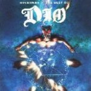 Dio - Diamonds - the Best of Dio cover art