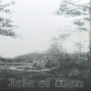 In the Woods... - Isle of men cover art
