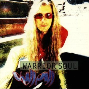 Warrior Soul - Chill Pill cover art