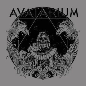 Avatarium - Avatarium cover art
