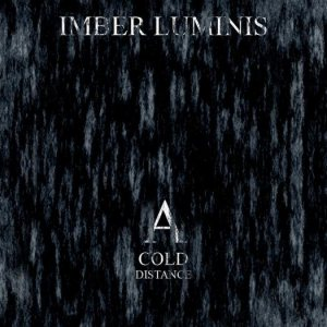 Imber Luminis - A Cold Distance cover art