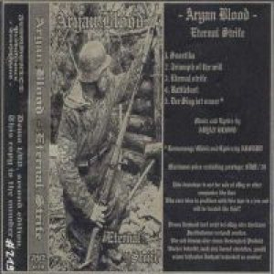 Aryan Blood - Eternal Strife