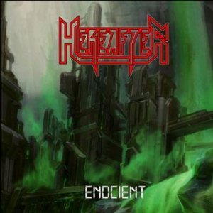 Hereafter - Endcient