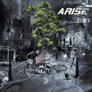 Arise - The Beautiful New World cover art