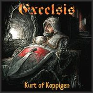 Excelsis - Kurt of Koppigen cover art