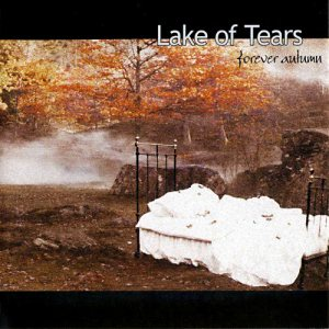Lake of Tears - Forever Autumn cover art