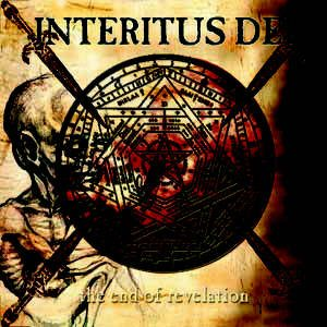 Interitus Dei - The End of Revelation cover art