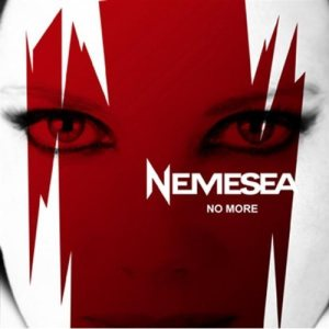 Nemesea - No More cover art