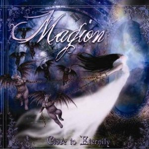 Magion - Close to Eternity cover art