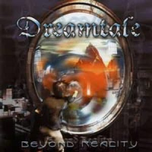 Dreamtale - Beyond Reality cover art
