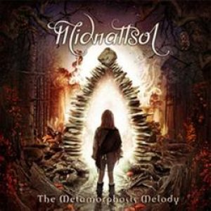Midnattsol - The Metamorphosis Melody