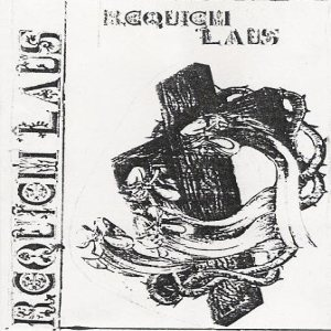 Requiem Laus - Promo 94 cover art