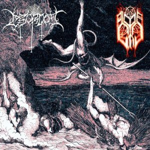 Azordon / Blood Goat - Azordon / Blood Goat cover art
