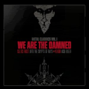 We Are the Damned - Metal classics Vol.1 cover art
