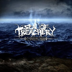 Sea of Treachery - At Daggers Drawn cover art