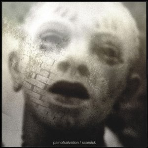 Pain of Salvation - Scarsick cover art