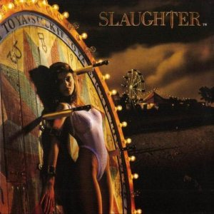 Slaughter - Stick It to Ya cover art