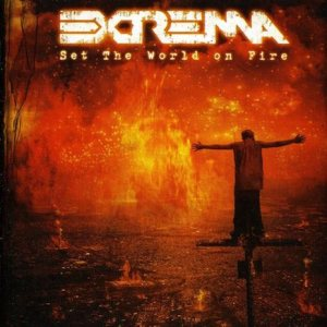 Extrema - Set the World on Fire cover art
