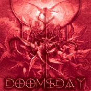 Lessthanot - Doomsday cover art