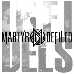 Martyr Defiled - Infidels cover art