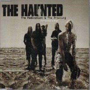 The Haunted - The Medication & the Drowning cover art