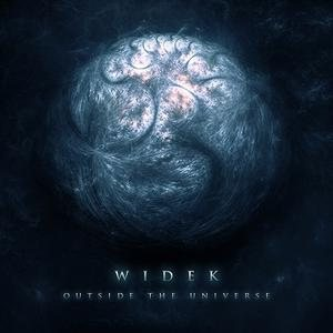 Widek - Outside the Universe cover art