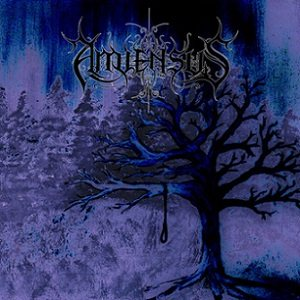 Amiensus - Wolfhead's Tree cover art