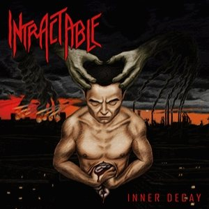 Intractable - Inner Decay cover art