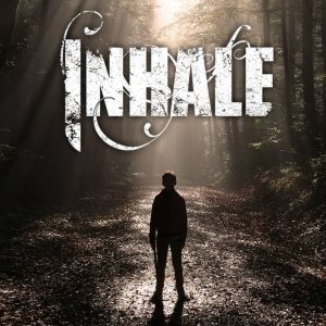INHALE - Rise cover art