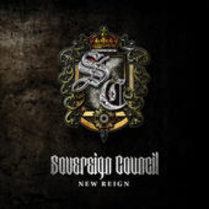 Sovereign Council - New Reign cover art