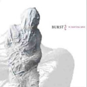 Burst - In Coveting Ways cover art