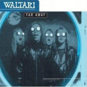 Waltari - Far Away cover art