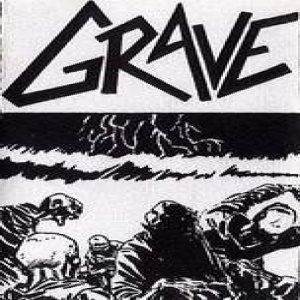 Grave - Sick Disgust Eternal cover art