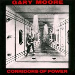 Gary Moore - Corridors of Power cover art