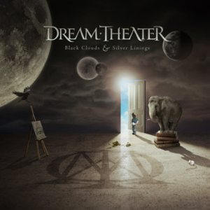 Dream Theater - Black Clouds & Silver Linings cover art