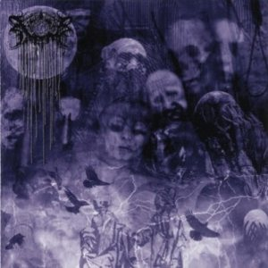 Xasthur - Portal of Sorrow cover art