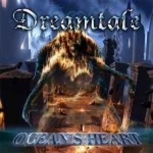 Dreamtale - Ocean's Heart cover art