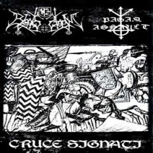 BlackSStorm - Cruce Signati cover art