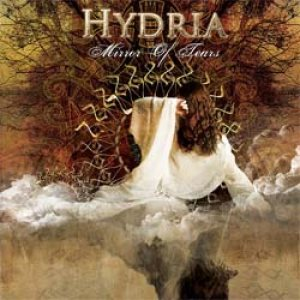Hydria - Mirror of Tears cover art