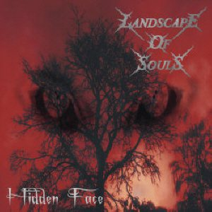 Landscape Of Souls - Hidden Face