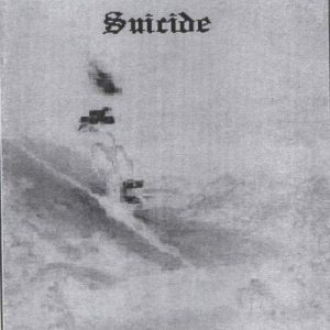 Goat Thron - Suicide (Rehearsal 1) cover art